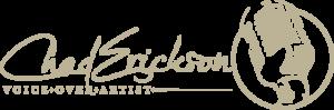 Chad Erickson Logo